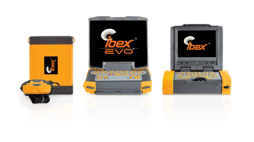 IBEX Family of Portable Ultrasound Solutions