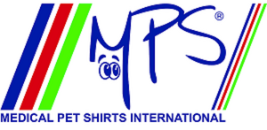 MEDICAL PET SHIRTS, THE ORIGINAL, WORLDWIDE PATENTED ALTERNATIVE TO E-COLLARS